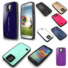 Shock proof defender Armor Bumper case cover Hard back PC For Galaxy Series lot