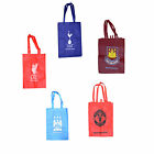 FOOTBALL FC REUSEABLE ECO-FRIENDLY GROCERY BAG SCHOOL RECYCLE TOTE SHOPPING BAG