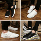 X242 Men's Recreational Shoes Casual Shoes Fashion England Spring Summer Shoes