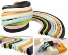 Baby kids Safety Protector Table Desk Corners Edge Cushion Guard Bumper Strip U