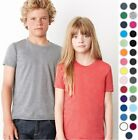 C3001Y Bella+Canvas Youth Unisex Jersey Tee Tshirt T-Shirt 3001-26 COLORS-New!