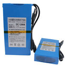 New Brand DC 12V Portable 9800/6800mAh Li-ion Super Rechargeable Battery Pack K2