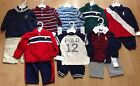 Genuine Ralph Lauren Baby Boys two piece Outfits / Tracksuit / Hoodies BNWT
