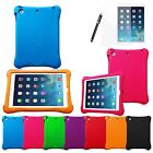 "For 2013 iPad Air 5 5th Gen 9.7"" Tablet Shock Proof Kids Cover Case + Proetector"