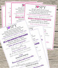 FULLY PERSONALISED - WEDDING PHOTO REQUEST fun TABLE CARD-Text AND Colour choice