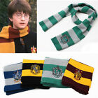 Fashion Harry Potter Gryffindor Slytherin Raven claw Hufflepuff College Scarf