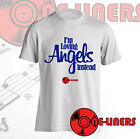 Angels - Robbie Williams - Musical Theme Printed T-Shirt