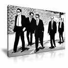 Reservoir Dogs Movie Canvas Art Print Framed ~ More Sizes