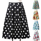 Housewife Celebrity Gown Floral Printed Vintage Dress Long Clubwear Ball Skirt