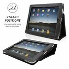 Slim Magnetic Leather Case Smart Cover For iPad 2 3 4 Mini Free Screen Protector