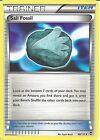 Pokemon Xy Furious Fists - Sail Fossil 98/111 - Trainer Card