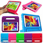 For Samsung Galaxy Tab 4 7.0 7 inch Tablet Kids Foam Back Case Cover Shock Proof