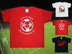 SHEFFIELD UNITED Football Baby/Kids/Children's T-shirt Top Personalised-Any team
