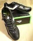 Pony Moss Gameday Lo Football Cleats Shoes Sneakers Black #163004 NIB Retail $60