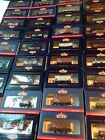 BACHMANN OO GAUGE - WAGONS VANS ETC - YOUR CHOICE