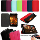 For 2014 NVIDIA Shield 2 Tablet 8-inch Ultra Slim Lightweight Smart Case Cover