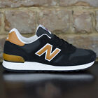 New Balance M670SKO Trainers Made in England New in box Black UK 7,8,9,10