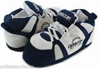San Diego Chargers Comfy Feet Slippers Hi Top Boot