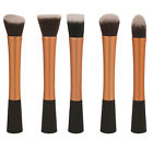 Hot Sale Fiber Powder Blush Brush Foundation Makeup Tool  Cosmetic Stipple