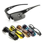 Unisex Polarized Cycling Glasses Sports Glasses Eyewear Sunglasses Goggles