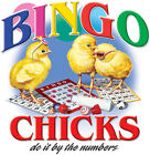 Bingo Chicks Do It By The Numbers Shirt DISCONTINUED