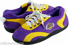 Los Angeles Lakers All Around Slippers Comfy Feet