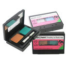 100% Band New Manic Panic Eyeshadow Compact Cassette Tape Bag Pretty in Punk Mix