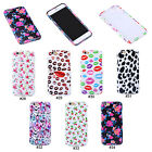 Pretty Cute Pattern TPU Gel Rubber Soft Back Case Cover Skin For 4.7'' iPhone 6