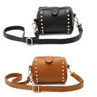 Fashion Noir Brun Charmant Fille Sac Original Neuf Type camera bag shoulder bag