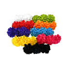 Flower Hair Clip Colorful Fun Pretty Fashion Girls Barrette Hair Accessory New