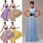 ❤BURST SELL❤Women Chiffon Homecoming Evening Prom Party Bridesmaid Formal Dress