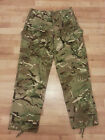 PREM GRADE: British Army Issue - MTP MK2 Temperate Weather Combat Trousers