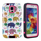 Cheap Unique Shockproof Protector Case Cover Shell For Samsung Galaxy S5 i9600