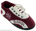 Mississippi Bulldogs All Around Slippers