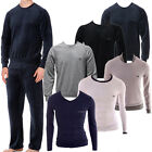 Mens Emporio Armani Tops - Long Sleeve Tops & Sweatshirts (Brand New & Original)