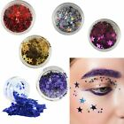 STARGAZER GLITTER FACE AND BODY STAR GEMS PARTY DANCE STAGE IN ALL COLOURS