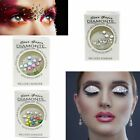 STARGAZER FACE AND BODY DIAMONDS GLITTER PARTY GEMS IN ALL BRIGHT COLOURS