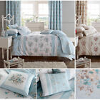Cottage Country Chic Floral Bedding Duvet Cover / Cushion / Comforter / Curtains
