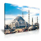 CITYSCAPE Europe Turkey 5 1L Canvas Framed Printed Wall Art ~ More Size