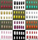 500 pieces Regular Size Whole Nails (Full Cover Nails) - UK Warehouse