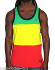 Trukfit Tank Top Shirt New Mens Rasta Skateboard Tee Choose Size