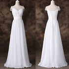 ELEGANT Women Sexy Long Evening Gown Bridesmaid Dresses Prom Wedding Party Dress