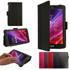 Slim Leather Foldable Case Cover with Stand for Asus MeMo Pad 8 (ME181C)