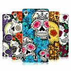 HEAD CASE DESIGNS FLORID OF SKULLS CASE COVER FOR SONY XPERIA Z3