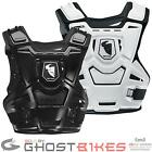 THOR SENTINEL PROTECTOR BODY ROOST GUARD BACK CHEST PULLOVER MOTOCROSS MX ARMOUR
