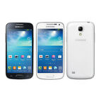 Samsung S4 Mini 4G LTE GT-I9195 Unlocked Smartphone - 8GB 8MP - Black/White