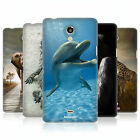 HEAD CASE WILDLIFE GEL BACK CASE COVER FOR SONY XPERIA T LT30P