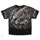 New DRAGON DREAMCATCHER T Shirt