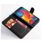 Book Flip Wallet stand Leather Cover Case For Samsung Galaxy S5 Sport SM-G860P a