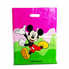 MICKEY MOUSE PRINTED CARRIER BAGS DOUBLE SIDE PRINTED STRONG GIFT BAG 15